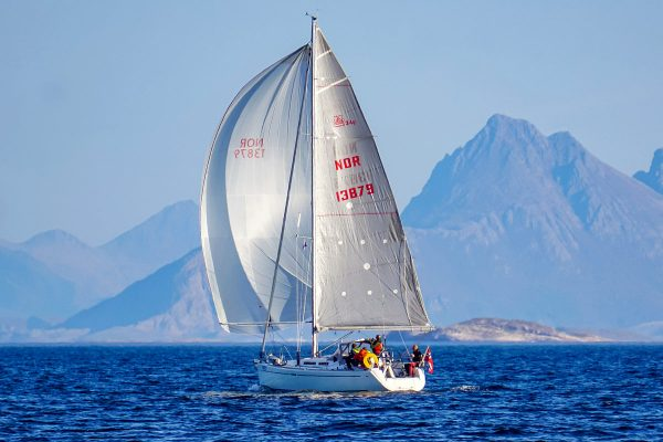 Sailing Day Trips from Bodø, Northern Norway